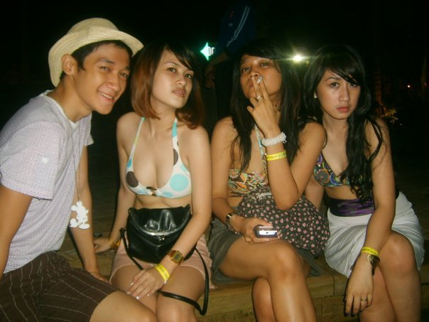Malaysian Sex Party 50